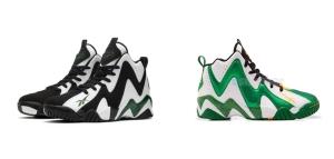 kemp shoe